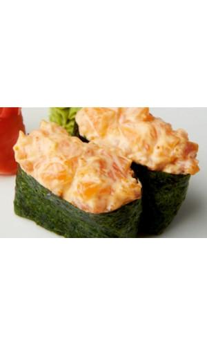 Острые суши - Гребешок