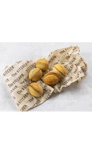 Орешки с вареной сгущенкой (1 шт)