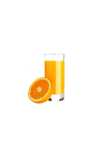 Сок свежевыжатый - апельсин