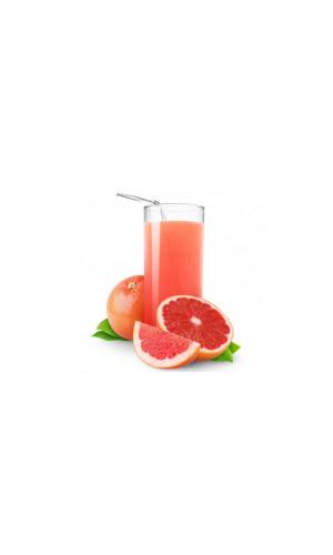 Сок свежевыжатый - грейпфрут