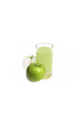 Сок свежевыжатый - яблоко